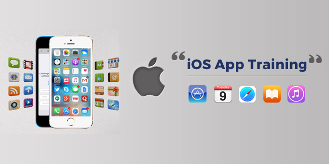iOS Training
